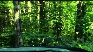 Free Campsite Video Tour - Texas Gap - Vermont - CarCamping.org