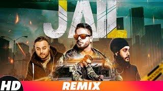 Jail (Audio Remix ) | Mankirt Aulakh Ft Fateh | Deep Jandu | Sukh Sanghera | Latest Remix Songs