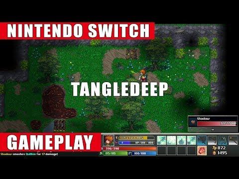 Tangledeep - Download Game Nintendo Wii Free