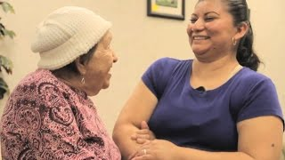 Caregiving for Older Adults (English)
