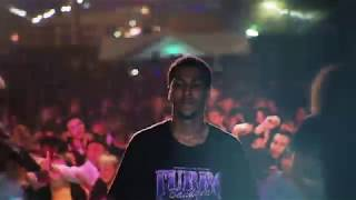 Comethazine & Lil Gnar Live in Austin Texas | Empire Control Room