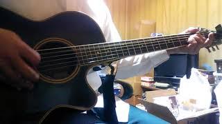 『ホントはね / #奥華子 』ギター弾き語りカバー