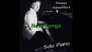Best romantic Piano Album by Thomas Schauffert. Order now.