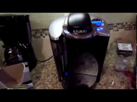 Basics Of How To Use The Keurig K65 Personal Coffee Maker