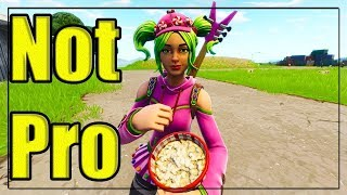 🔴 Not Pro Fortnite Player / 69 Wins / Some What Decent Fortnite Gameplay!