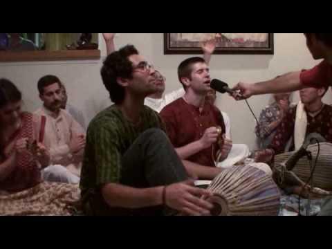 Nrsimhadev Prayers - Sri Rupa das - Home Program