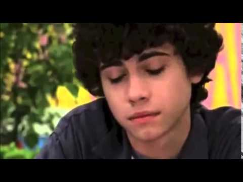 Lizzie Mcguire & Gordo All About You Video Mix 2014 - YouTube