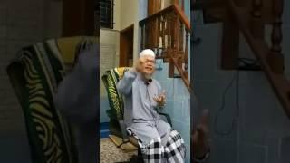 Kuliah Ramadhan Ustaz Wan Hizam