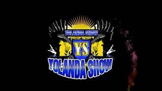 Yolanda Show-sebatas impian-voc:yolanda