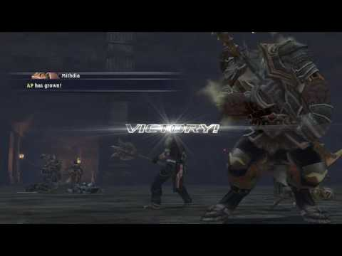 Dead Genre Live: The Last Remnant stream 4