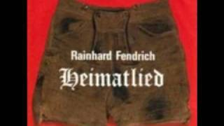 Rainhard Fendrich-Heimatlied