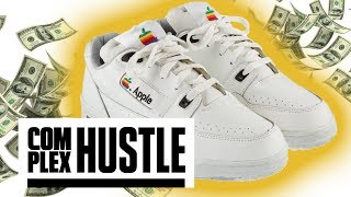 Apple's Rare 15K Sneakers: Everything You Need To Know