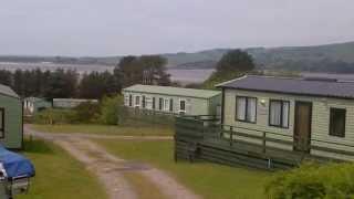 Sandgreen Caravan Park - Dumfries, Scotland