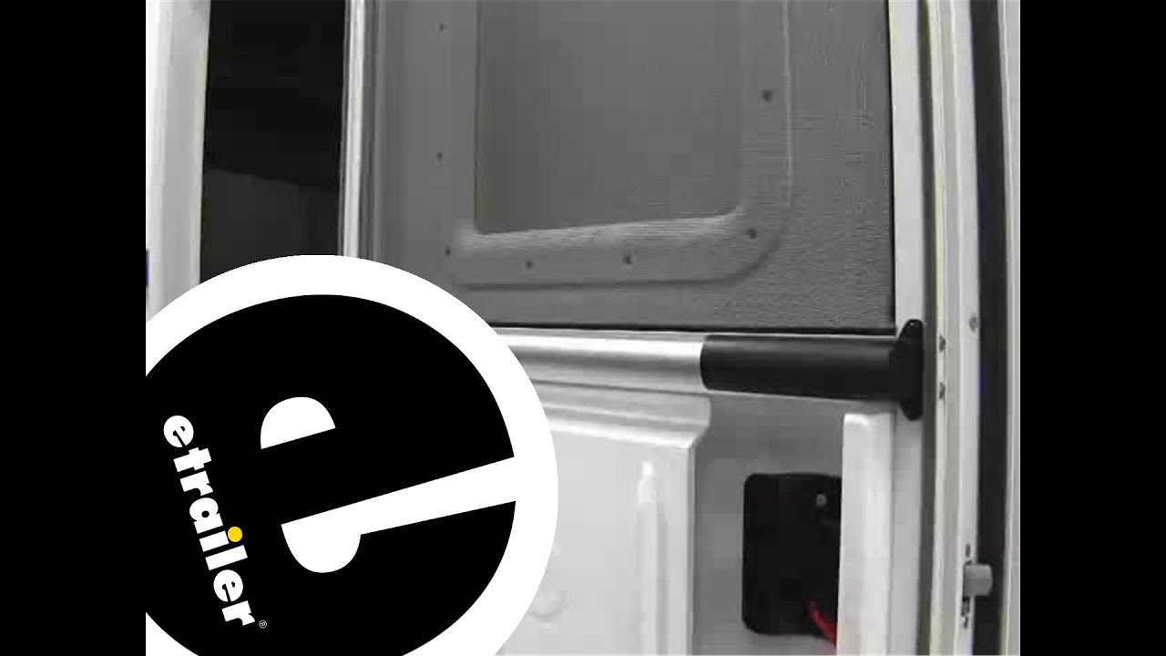 Review Camco Rv Adjustable Screen Door Cross Bar Cam42183 Etrailer