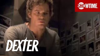 Dexter | A Sit-Down with Michael C. Hall and John Lithgow | SHOWTIME Series
