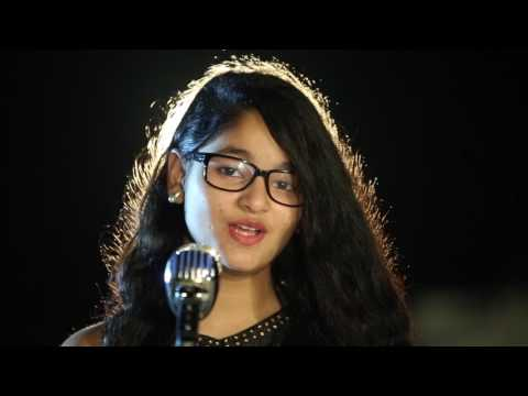 Mere Rashke Qamar | Female Cover By Vridhi Saini Ft. Kushal & Chaitanya | Nusrat Fateh Ali Khan