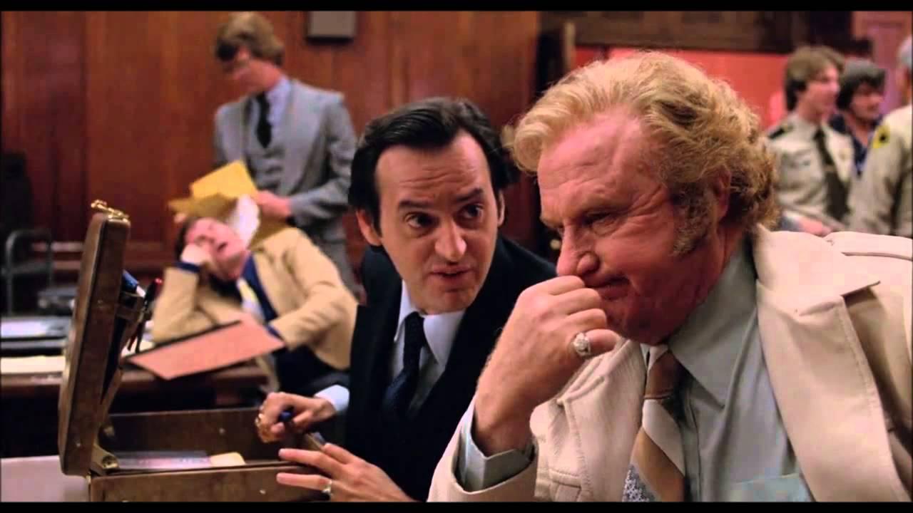 Used Cars (1980) - Court Scene