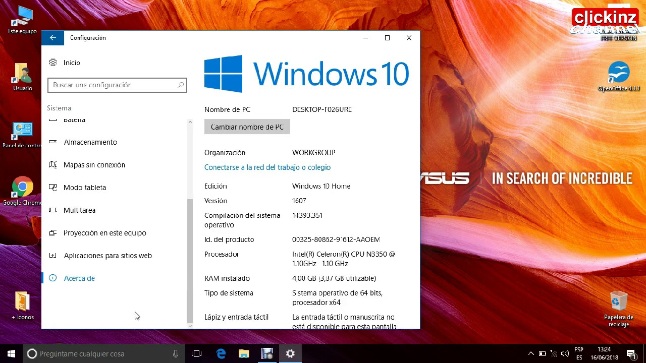 Remove ASUS bloatware  Speed up Windows 10 without programs on ASUS brand  computers