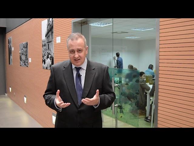 Cárpatos nos presenta INTEFI | Escuela de negocios