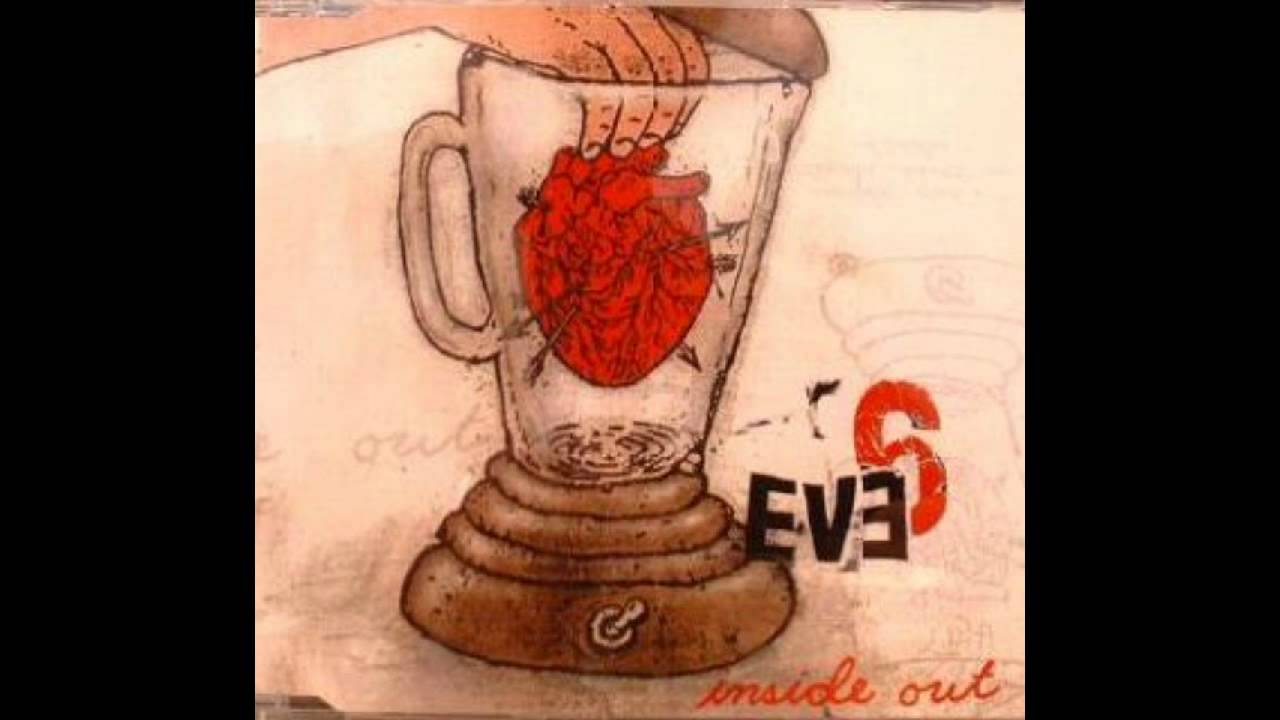 Eve 6 - Inside Out - YouTube
