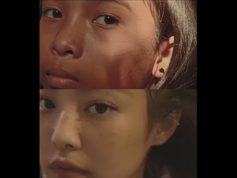 JENNIE X KUNGTEN - 'SOLO' TEASER VIDEO #2 | By DEKSORKRAO From Thailand