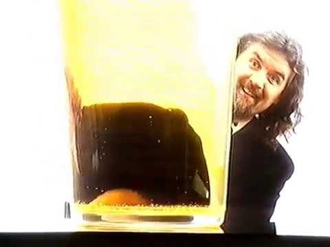 Billy Connolly KALIBER 0 BEER Add