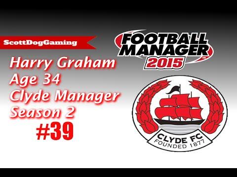 "Football Manager 2015 Career Mode ""Holland"" Ep 39 Harry Graham ScottDogGaming HD"