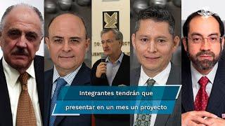 Varios de ellos trabajan o asesoran a los gobiernos de la Ciudad de México o del presidente AMLO