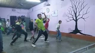 Aankh marey | Neha Kakkar | Ranvir singh | mika singh | Kumar sanu | Dance Choreography