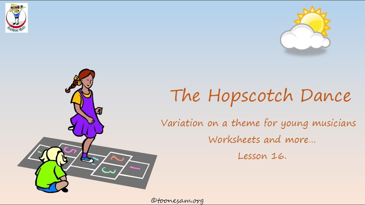 Mathmusic the hopscotch dance lesson 16 youtube mathmusic the hopscotch dance lesson 16 ibookread Download