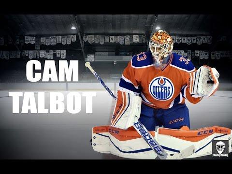 #33 Cam Talbot [HD]