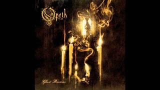 Opeth- Death Whispered a Lullaby  [lyrics]