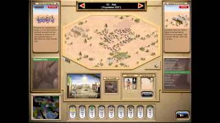 Game Review: Chariots of War