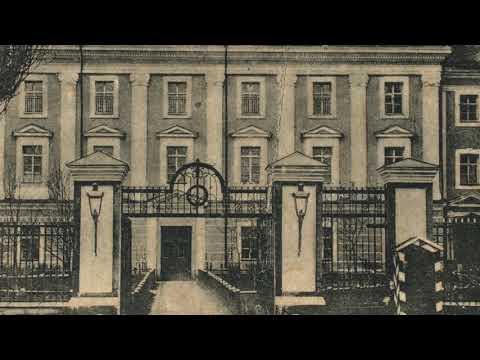 Полоцк сто лет назад. Николаевский собор.