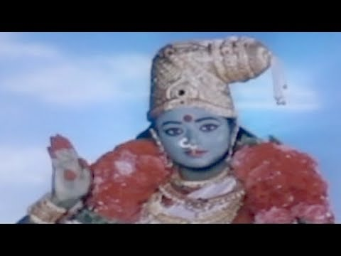 Kanda Ninagoskara - Vijaya Dashmi - Kannada Hit Songs - Kannada Devotional Song