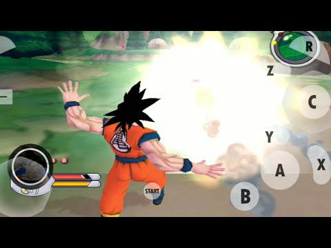 Top 7 Dragon Ball Games For Android 2019 HD Offline/Online - 동영상