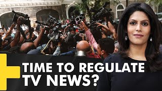Gravitas Plus: Is it time to regulate Indian news channels?