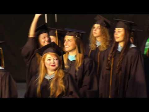 Johns Hopkins School of Education Graduation Baltimore Ceremony