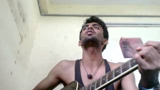 tum mile dil khile (guitar lesson)
