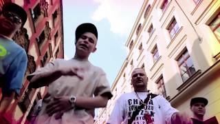 Teledysk: Maskot ft. Tony Jazzu - Wchodzę w tłum [HD VIDEO]