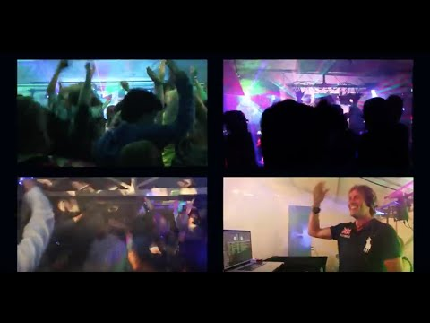 Promotional Video for DJ Jason Dupuy