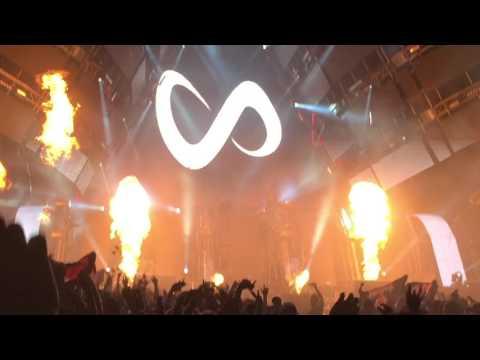 DJ SNAKE ULTRA MUSIC FESTIVAL 2016