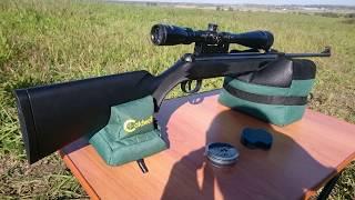 видео Пневматическая винтовка Diana 31 Panther Compact