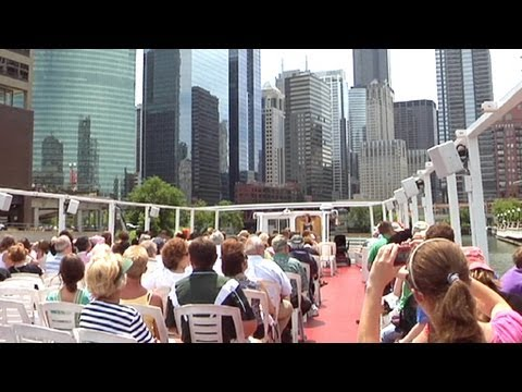 Chicago City Guide - Transportation