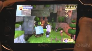 Little Deviants: Gamescom Gameplay