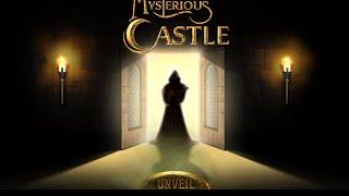 Mysterious Castle - 3D Puzzle