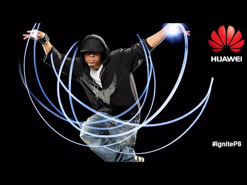 Huawei Ascend P8 Launch Uganda