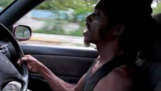 Ямайский таксист :))