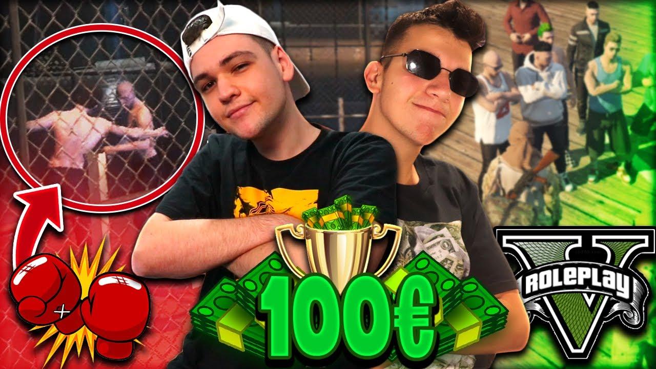 ΡΑΝΤΕΒΟΥ ΘΑΝΑΤΟΥ ΜΕ FANS ΓΙΑ *100€* ΣΤΟ GTA RP!!