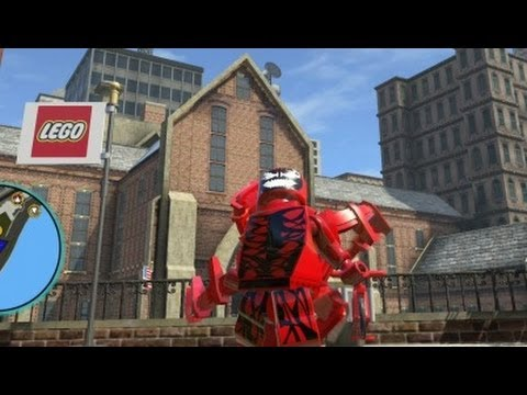 lego marvel super heroes ps4 carnage free roam
